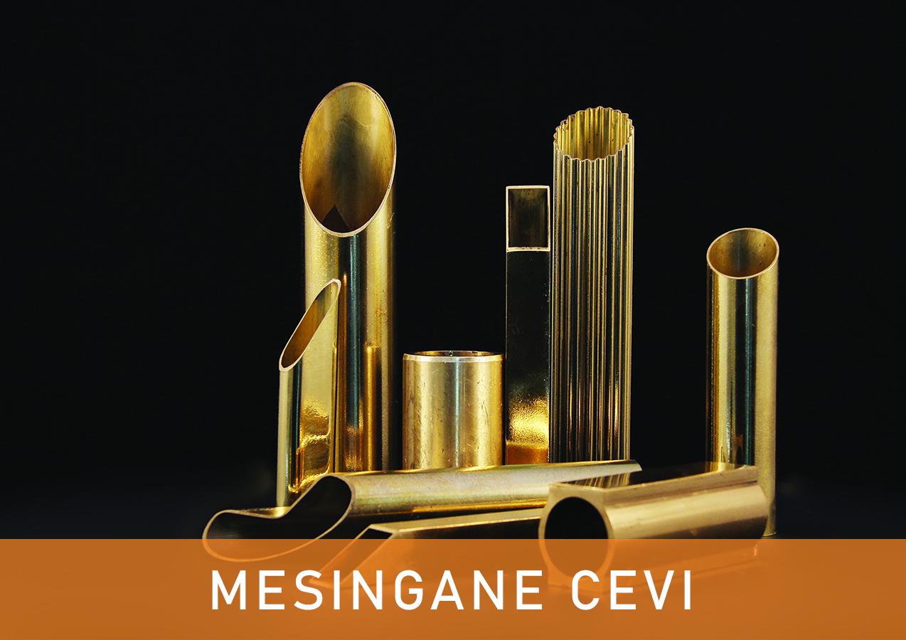 MESINGANE CEVI